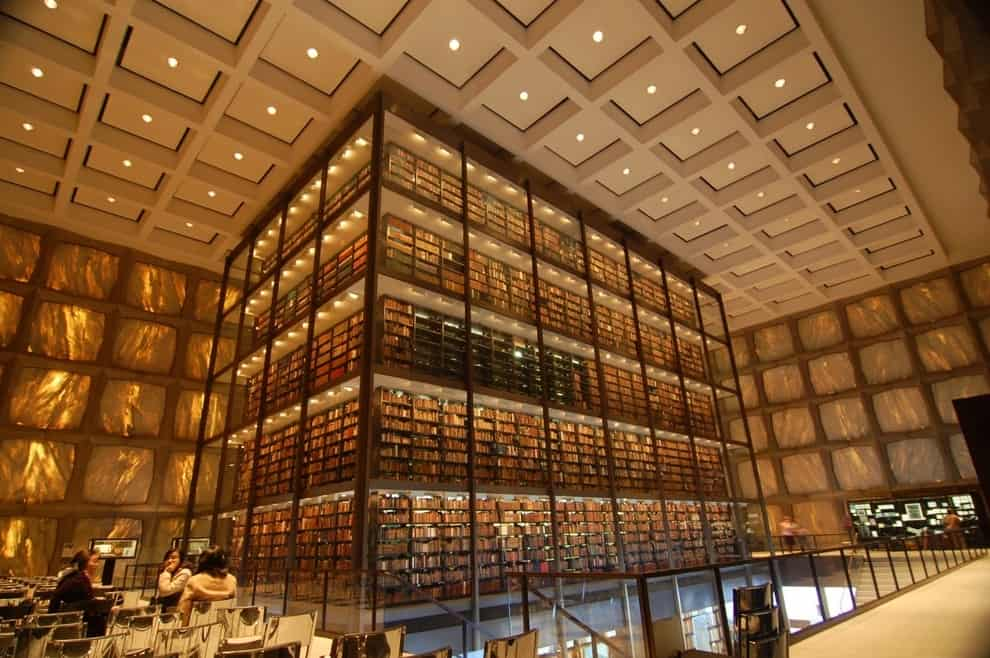 If You Are A Book Lover Here Are The Best 30 Places To Be (10)