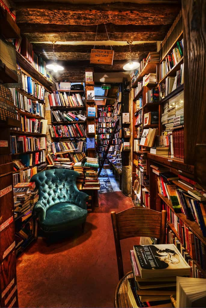 If You Are A Book Lover Here Are The Best 30 Places To Be (12)
