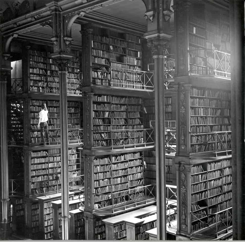 If You Are A Book Lover Here Are The Best 30 Places To Be (15)