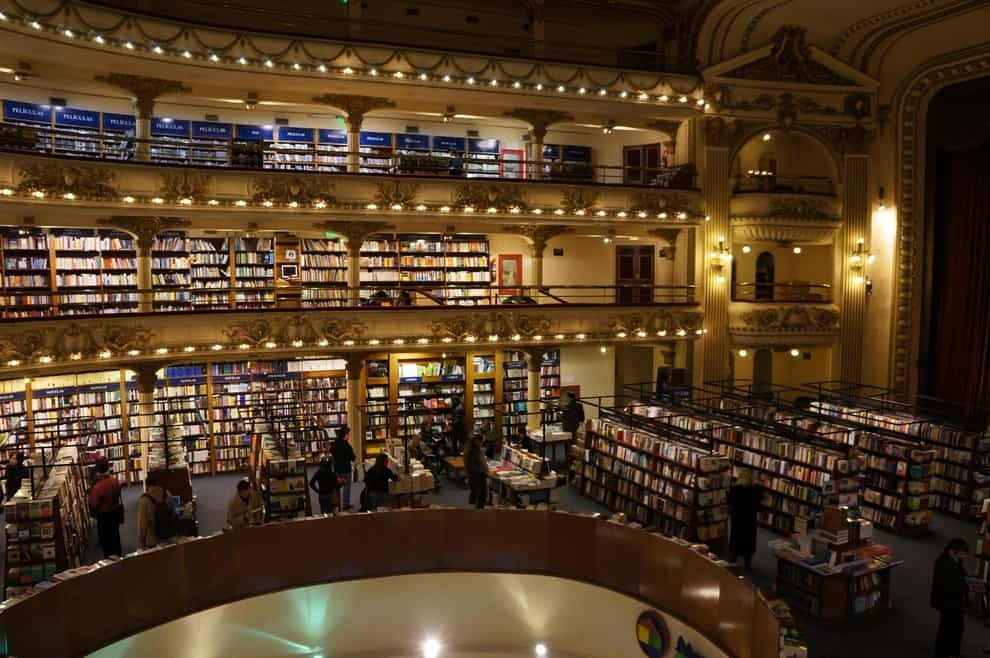 If You Are A Book Lover Here Are The Best 30 Places To Be (17)