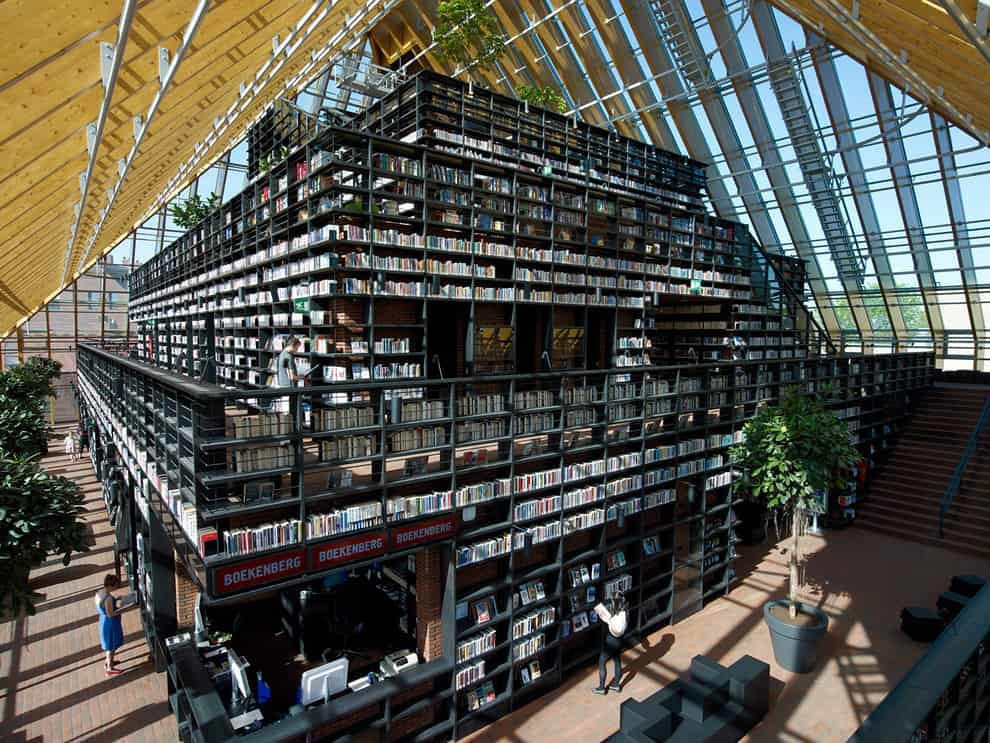 If You Are A Book Lover Here Are The Best 30 Places To Be (18)