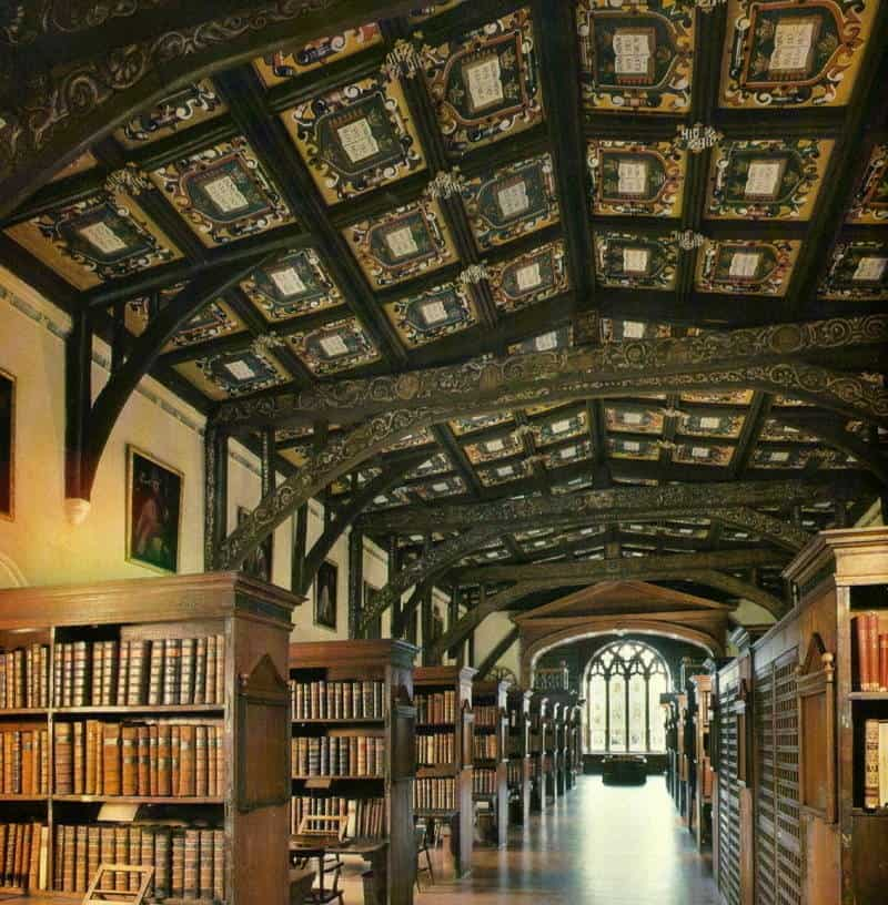 If You Are A Book Lover Here Are The Best 30 Places To Be (19)