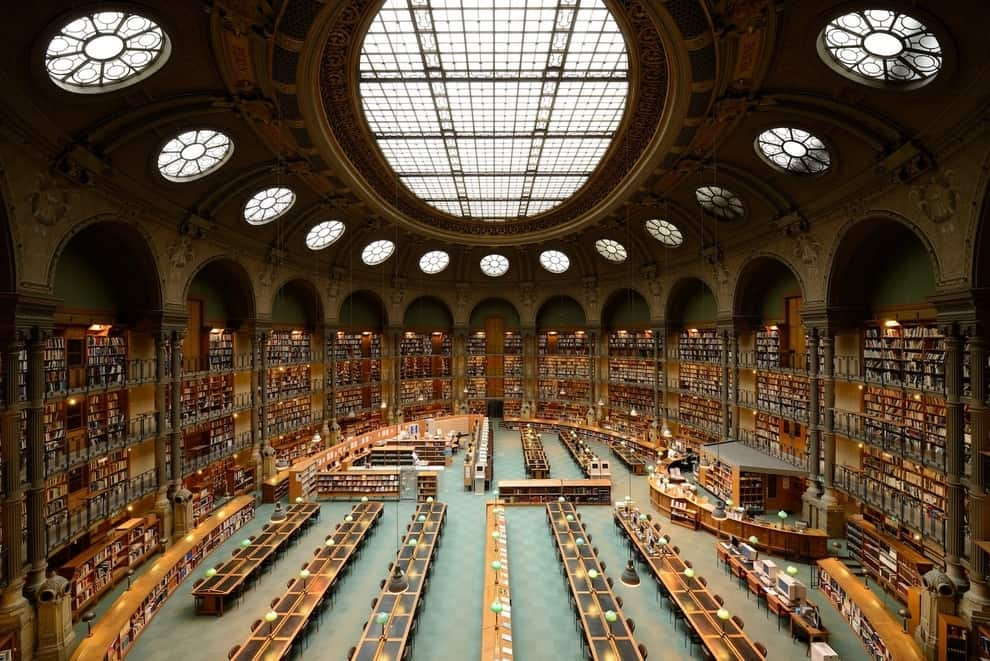 If You Are A Book Lover Here Are The Best 30 Places To Be (22)