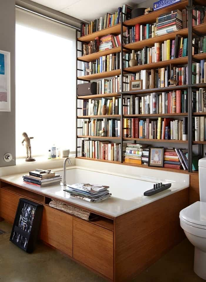 If You Are A Book Lover Here Are The Best 30 Places To Be (24)