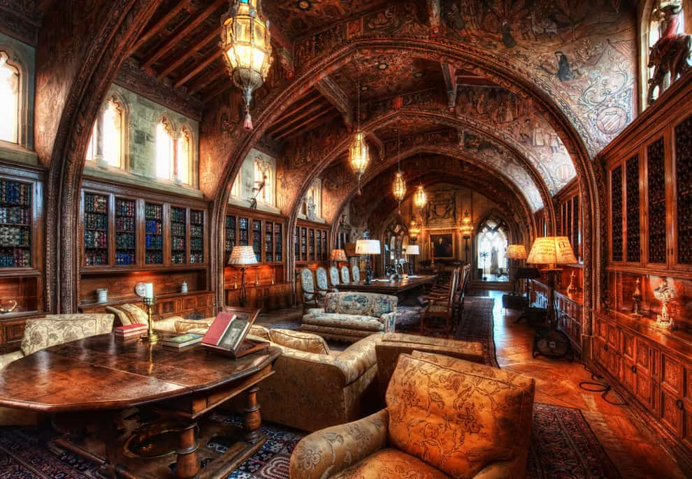 If You Are A Book Lover Here Are The Best 30 Places To Be (25)