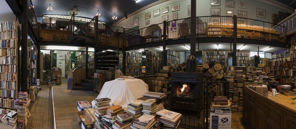 If You Are A Book Lover Here Are The Best 30 Places To Be (4)