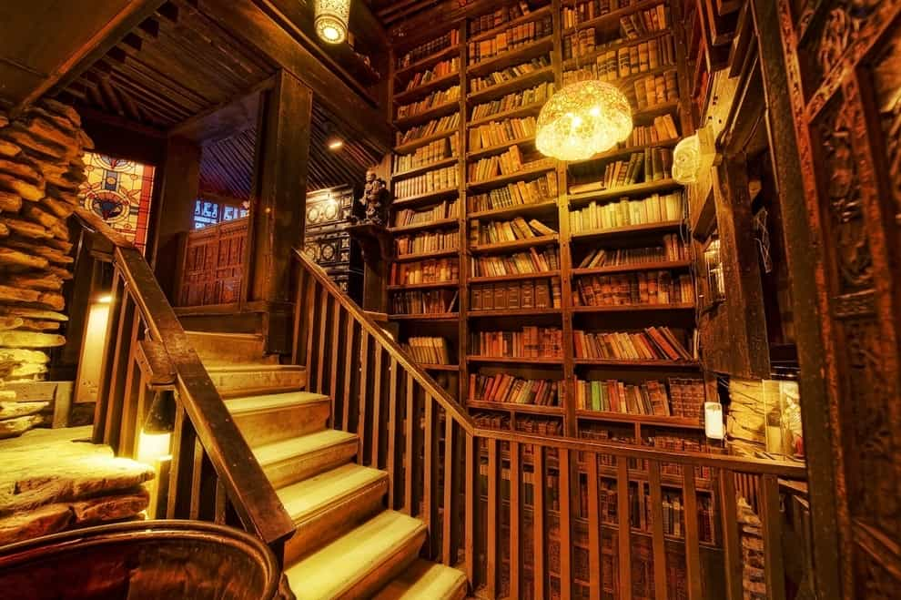 If You Are A Book Lover Here Are The Best 30 Places To Be (8)