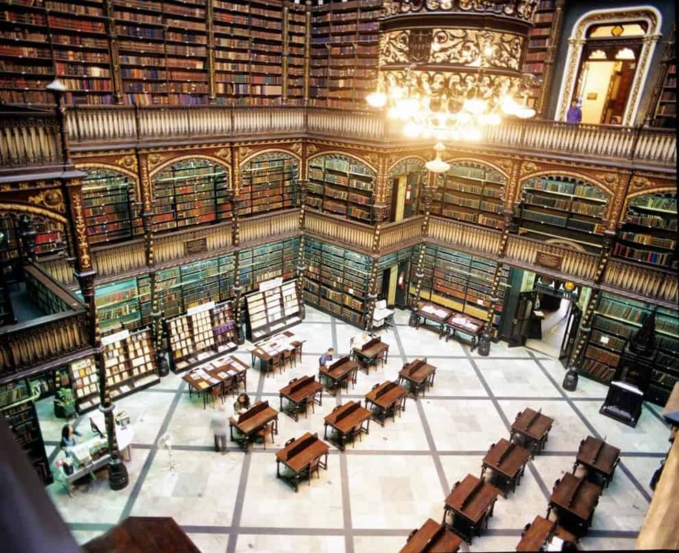 If You Are A Book Lover Here Are The Best 30 Places To Be (9)