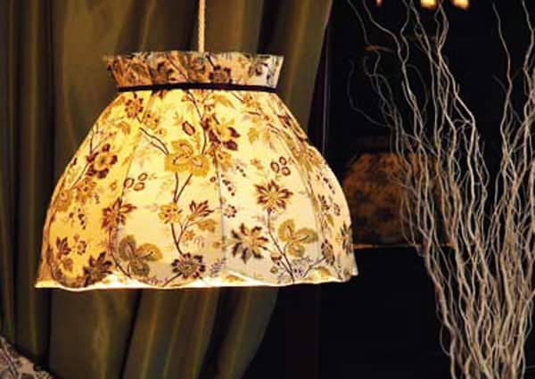 Interesting Do It Yourself Chandelier And Lampshade Ideas For Your Home (11)