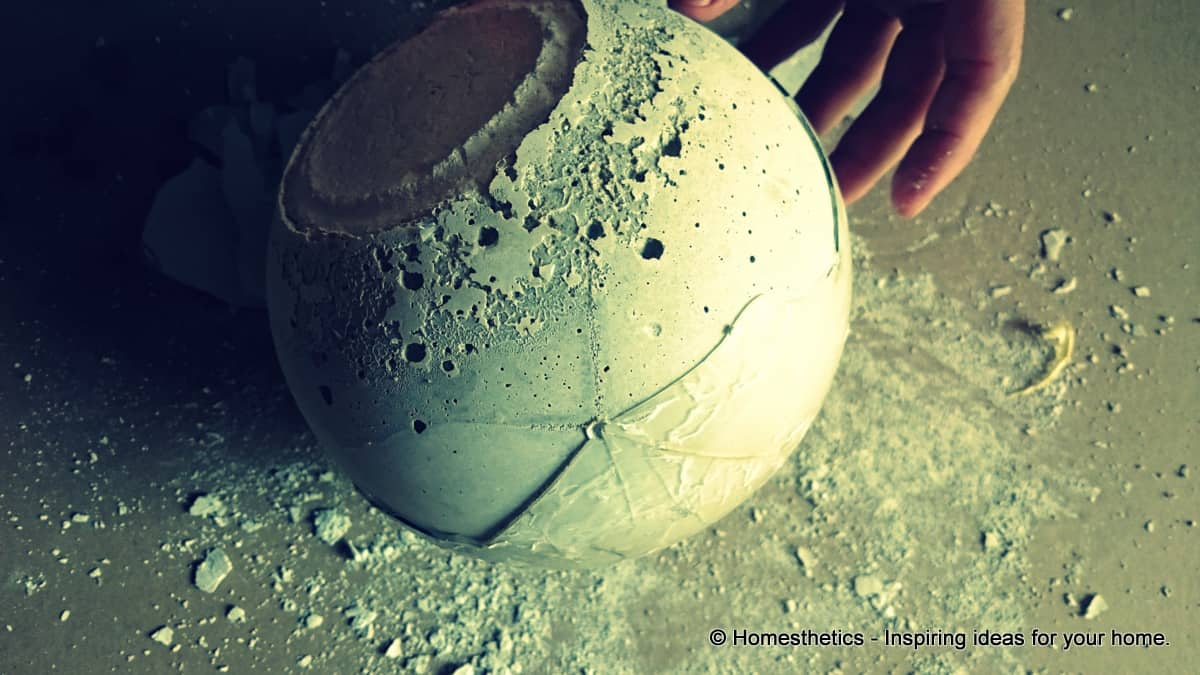 Learn How To Create A DIY Concrete Garden Decorative Ball In A Few Simple Steps-homesthetics (9)