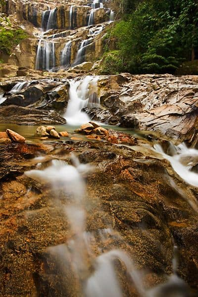 The Most Spectacular Waterfalls Around The World To Add To Your Vacation List Of To Do Things (12)