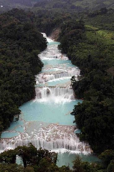 The Most Spectacular Waterfalls Around The World To Add To Your Vacation List Of To Do Things (13)