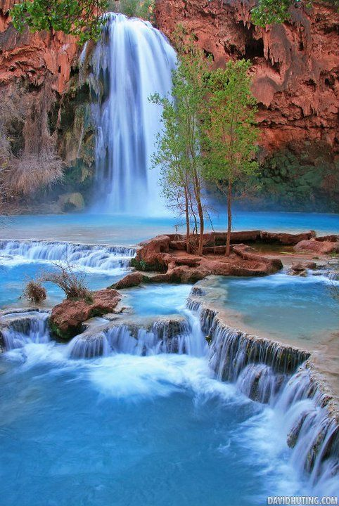 The Most Spectacular Waterfalls Around The World To Add To Your Vacation List Of To Do Things (2)