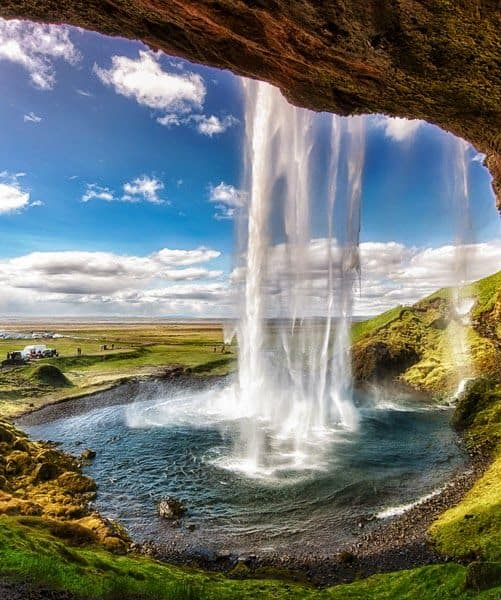 The Most Spectacular Waterfalls Around The World To Add To