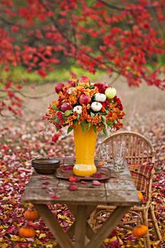 Top 15 September Fall Choices For Cozy Nostalgic Decors-homesthetics (4)