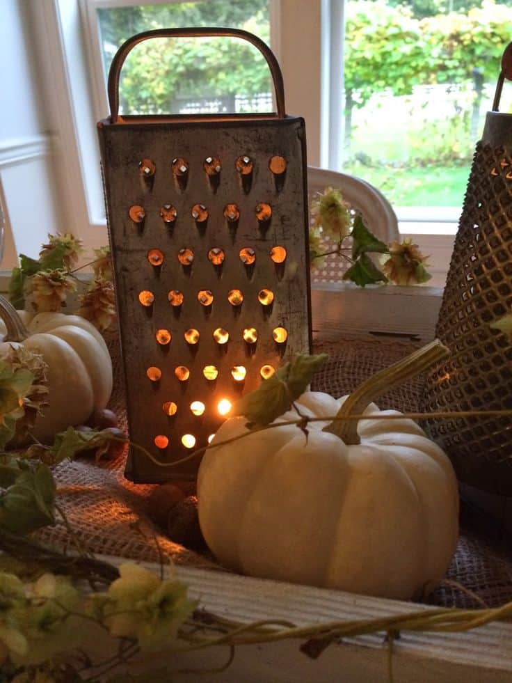 17 Ingenious And Beautiful Burlap Diy Fall Decor For Your Home