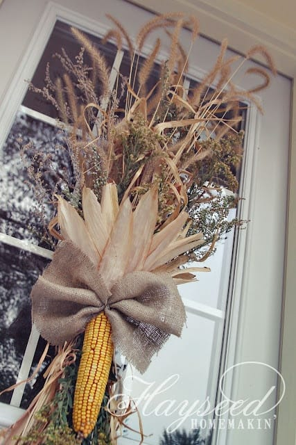 15 Simple Breathtakingly Ingenious and Beautiful Burlap DIY Fall Decor For Your Home homesthetics decor (3)