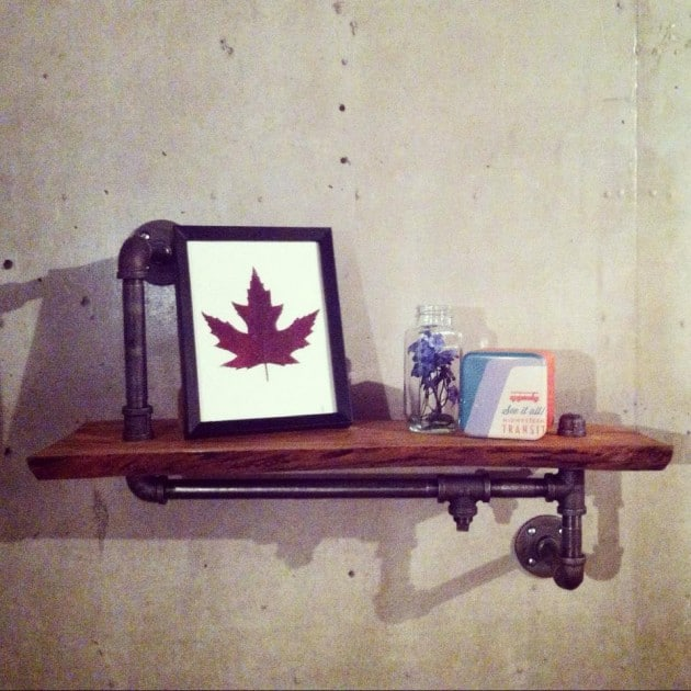19 Smart and Beautiful DIY Reclaimed Wood Projects To Feed Your Imagination homesthetics decor (18)
