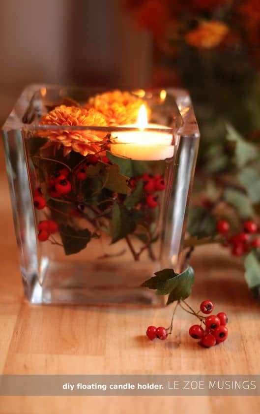 21 Candle Ideas That Are Not Just Seasonal But Can Be Used All Year Round (12)