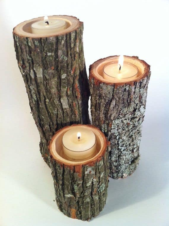 21 Candle Ideas That Are Not Just Seasonal But Can Be Used All Year Round (14)