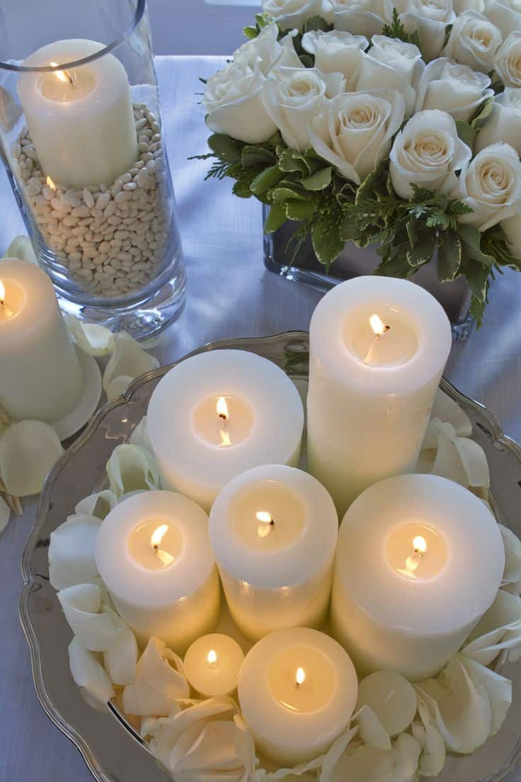 21 Candle Ideas That Are Not Just Seasonal But Can Be Used All Year Round (2)