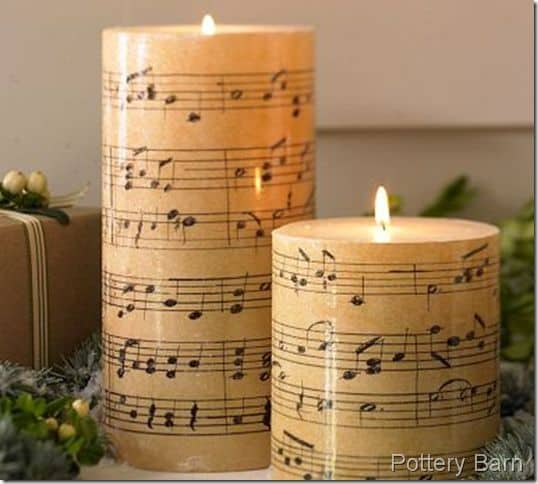 21 Candle Ideas That Are Not Just Seasonal But Can Be Used All Year Round (20)
