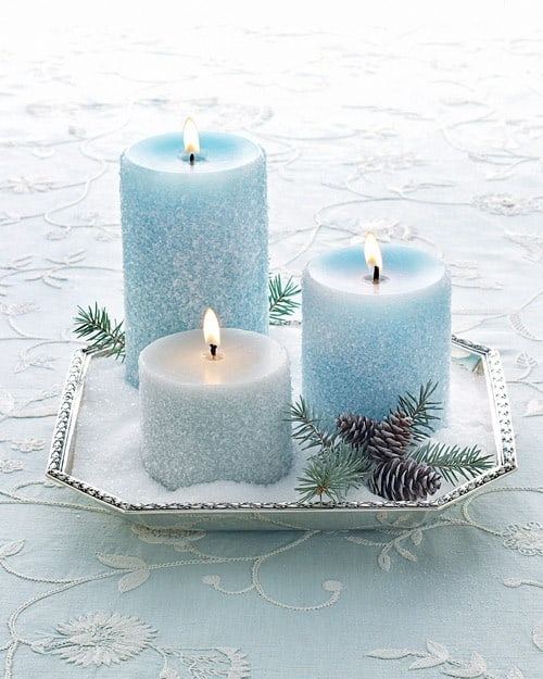 21 Candle Ideas That Are Not Just Seasonal But Can Be Used All Year Round (5)