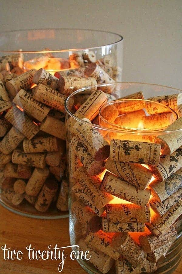 21 Candle Ideas That Are Not Just Seasonal But Can Be Used All Year Round (6)