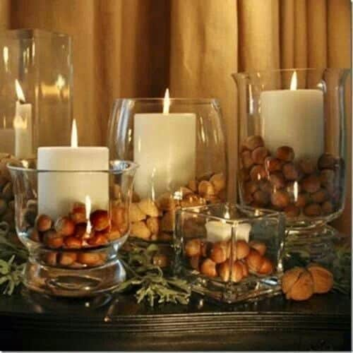 21 Candle Ideas That Are Not Just Seasonal But Can Be Used All Year Round (8)
