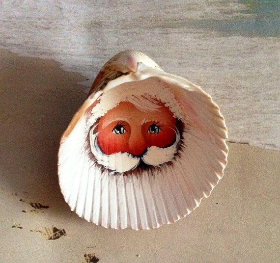 21 Sea Shell Projects To Consider On Your Next Walk By The Beach (20)