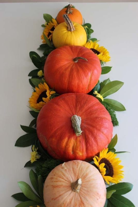 23+ Insanely Beautiful Thanksgiving Centerpieces and Table Settings homesthetics decor ideas (1)
