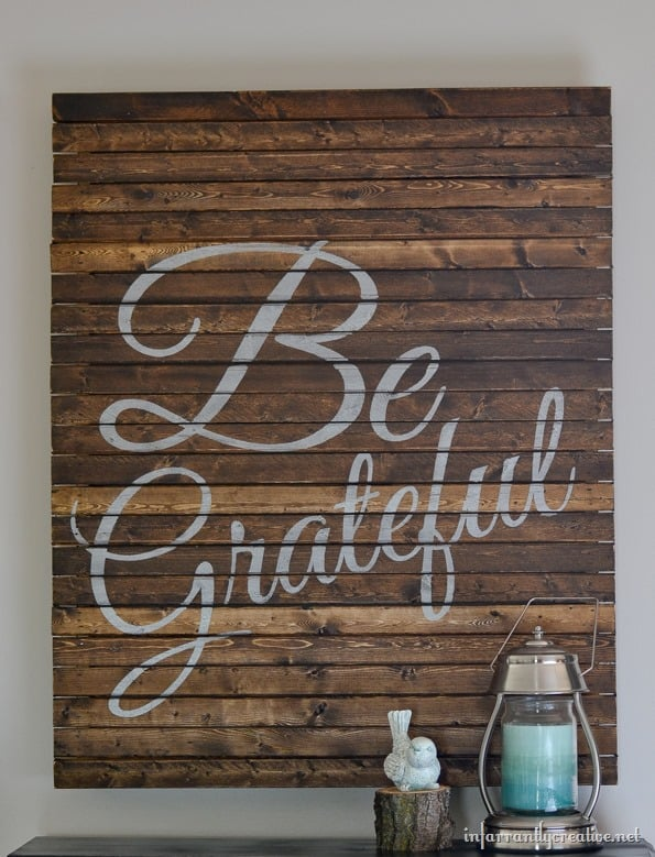 24 Smart Thanksgiving DIY Door Art and Wall Art That Will Greet Your Guests homesthetics fall decor (2)