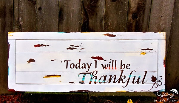 24 Smart Thanksgiving DIY Door Art and Wall Art That Will Greet Your Guests homesthetics fall decor (20)