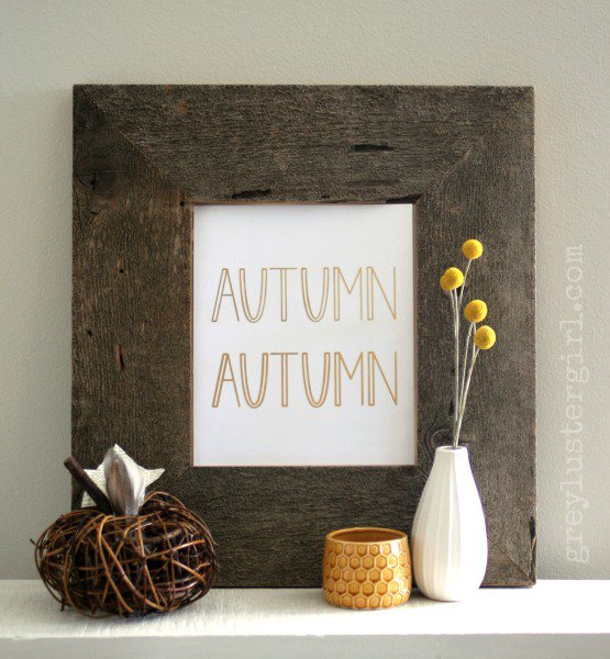 24 Smart Thanksgiving DIY Door Art and Wall Art That Will Greet Your Guests homesthetics fall decor (8)