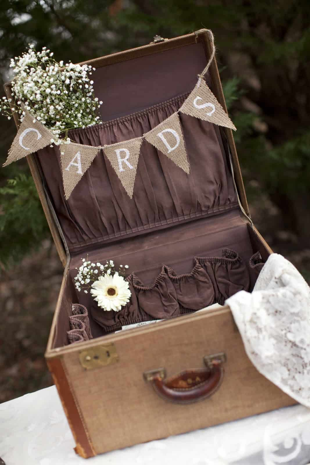 25 Beautifully Creative Ways to Recycle Vintage Suitcases at Home homesthetics decor (22)