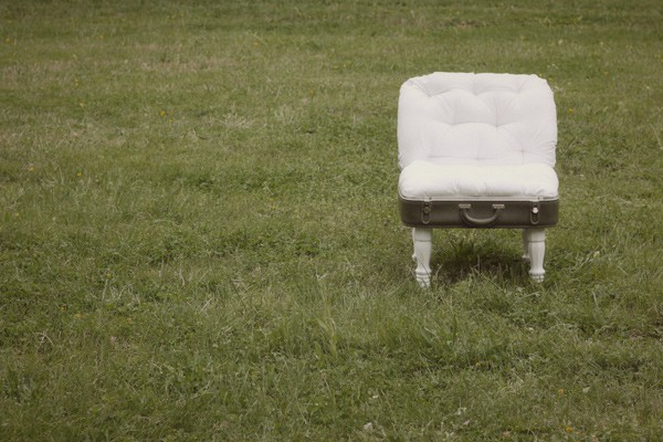 25 Beautifully Creative Ways to Recycle Vintage Suitcases at Home homesthetics decor (3)