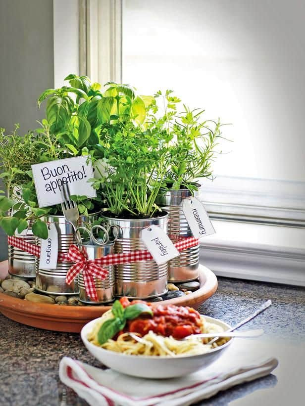 30 Awesome Indoor Garden Planting Projects To Start In The New Year (27)