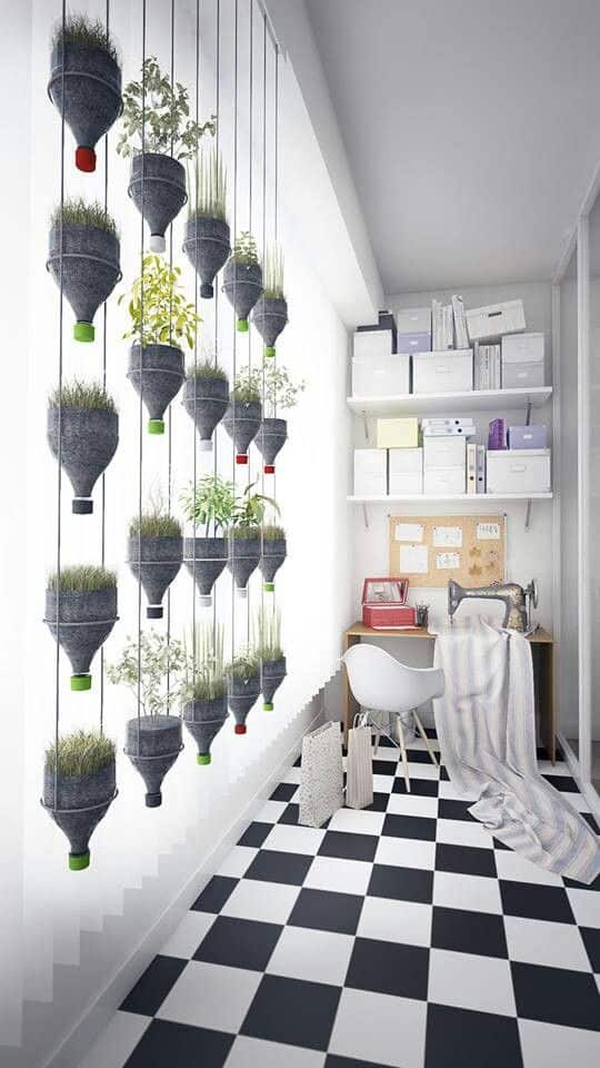 30 Awesome Indoor Garden Planting Projects To Start In The New Year (5)