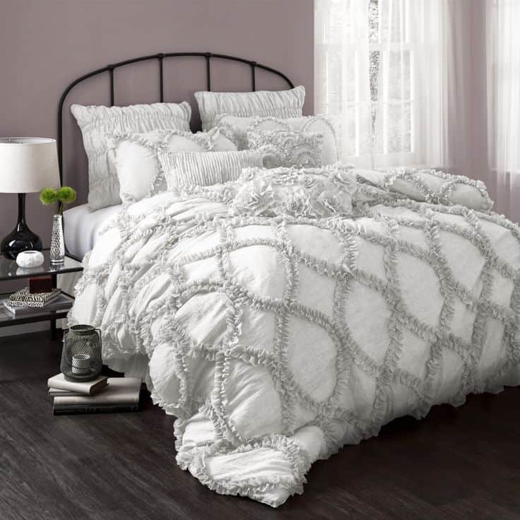 Unique 30 Of The Most Chic And Elegant Bed Comforter Designs To Choose  OD55