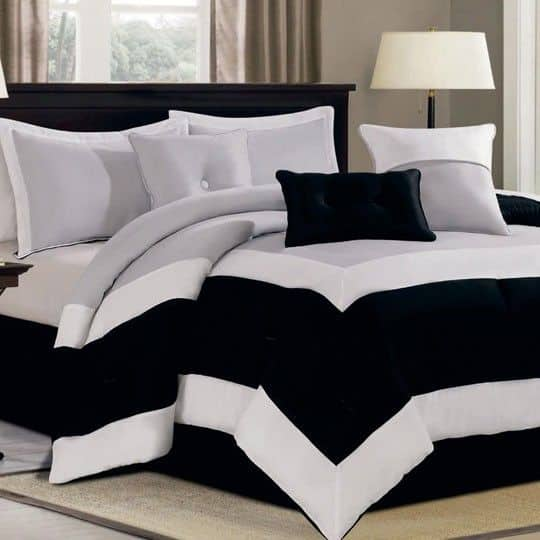 30 Of The Most Chic And Elegant Bed Comforter Designs To Choose From When Ping