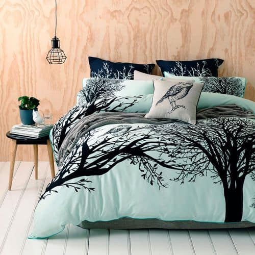 30 Of The Most Chic And Elegant Bed Comforter Designs To Choose From When Shopping And To Keep You Warm This Winter (8)