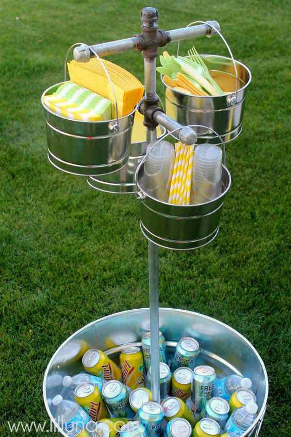 #20 THROUGH SIMPLE ITEMS YOU CAN ORGANIZE AN ENTIRE PARTY
