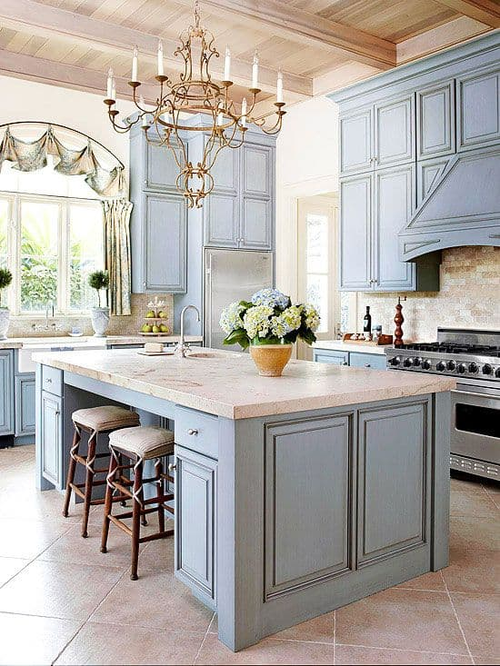 34 Gorgeous Kitchen Cabinets For An Elegant Interior Decor Part 1 Wooden Doors 10