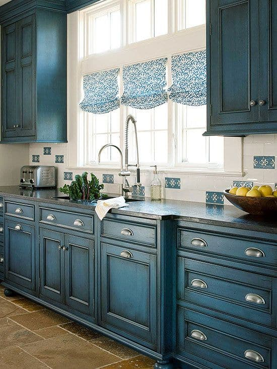34 Gorgeous Kitchen Cabinets For An Elegant Interior Decor Part 1  Wooden  Doors (31