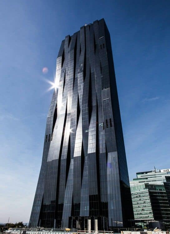 #39 THE DC TOWER 1 IN AUSTRIA