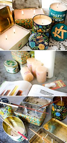 14 DIY Tin Can Crafts And Ideas-homesthetics (9)
