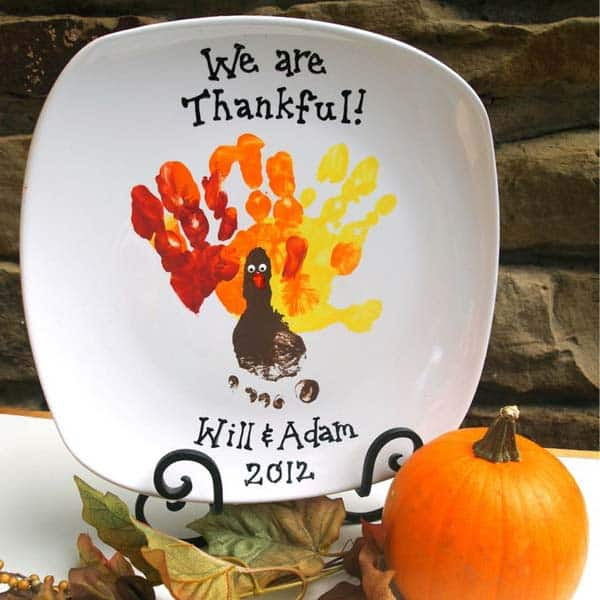 15 Super Smart Last Minute Turkey-Inspired Decor and Crafts For Your Thanksgiving (9)