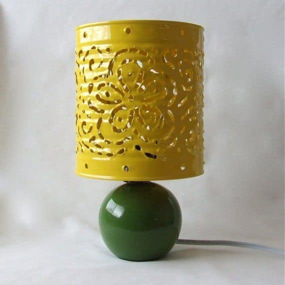 17 Innovative Ways To Recycle And Decorate Discarded Tin Cans For Everyday Use (1)