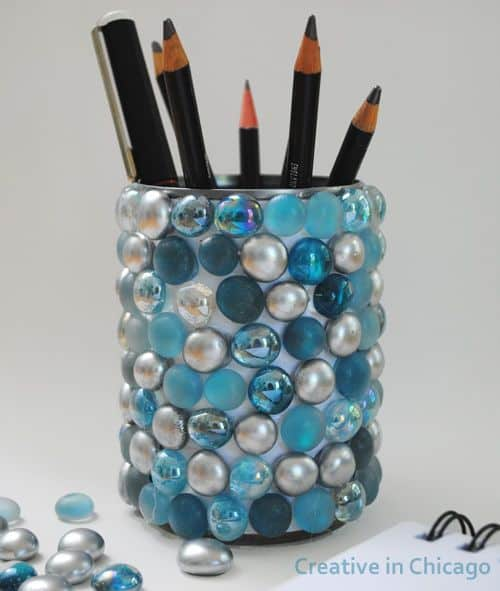 17 Innovative Ways To Recycle And Decorate Discarded Tin Cans For Everyday Use (9)