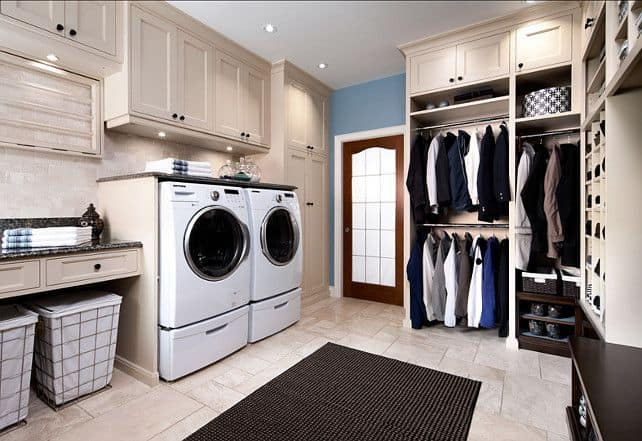 18 Stylish Laundry Ideas For Every Household (18)